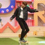 「SUPER TV 2」SUPER JUNIORウニョク vs SHINeeオンユ、キー、ミンホ、即興ダンスバトル
