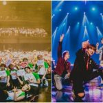 """<トレンドブログ>「SF9」が日本で""""Zeppツアー""""を開催!多彩なステージで魅力を爆発させる!"""