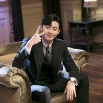 <トレンドブログ>俳優パク・ソジュン、ドラマ「キム秘書がなぜそうか?」制作陣に太っ腹な会食を振舞う!