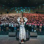 <トレンドブログ>「少女時代」スヨン、初となる海外単独ファンミーティングを大成功に終える!