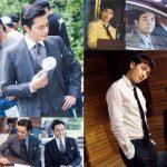 <トレンドブログ>最終回まで残り2話!ドラマ「Suits」がチャン・ドンゴン&パク・ヒョンシクのビハインドカットを公開!