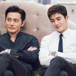 <トレンドブログ>チャン・ドンゴン×パク・ヒョンシク、ドラマ「Suits」の終演コメントを伝える♪