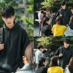<トレンドブログ>「ASTRO」チャ・ウヌ、ドラマ「私のIDは江南美人」の初スチールカットが公開される!