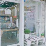 <トレンドブログ>【韓国カフェ】ティラミスが美味しいカフェ「カフェオウォル」