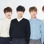 <トレンドブログ>「B1A4」が今月末に事務所との契約満了を迎える!今後については論議中。