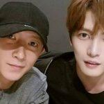 <トレンドブログ>元「SMファミリー」、「SJ」出身のハンギョンがキム・ジェジュンを応援!