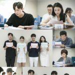 <トレンドブログ>ユン・シユン×イ・ユヨン主演ドラマ「親愛なる判事さまへ」の台本リーディングが行われる♪