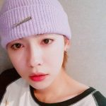 WINNERキム・ジヌ、女優のように美しいビジュアルを披露