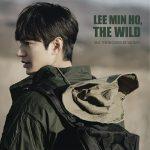 イ・ミンホ写真集「LEE MINHO,THE WILD」限定発売開始!