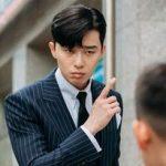 俳優パク・ソジュン、小学生とUFOキャッチャーバトル…キュートさ爆発