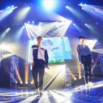 「イベントレポ」「完成度100%!実力派アーティストが魅せるエンタテインメントの極致、 会場は熱狂の渦へ!」 100% PREMIUM SHOWTIME 2018 ~Summer Night~