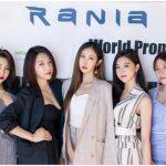 BP RANIA、8月ベストアルバム発売決定…海外プロデューサーらが参加した新曲4曲も収録