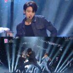 「防弾少年団」、「人気歌謡」1位で音楽番組12冠…「Wanna One」カムバック