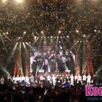 「取材レポ」ホ・ヨンセン、キム・キュジョン、Funky Galaxy from超新星、Golden Childら9組のアーティストが大集合!「Power of K in Japan 2018」開催