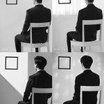 "NU'EST W、ニューアルバムのコンセプトフォト公開""異なる空間で一点を見つめる後ろ姿"""