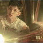Samuel、デビュー後初の単独MCに抜擢…韓国最長寿音楽番組でK-POPを伝えるメッセンジャーに