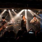 """「取材レポ」ナム・テヒョン率いるSouth Club、""""日本でのステージはいつも幸せでした!""""初の日本ツアー「South Club JAPAN 1st TOUR 2018 -夏の思い出-」開催!"""