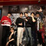 GOT7、新曲「THE New Era」がオリコンデイリーシングルランキング1位獲得!渋谷・原宿にメンバー登場でファン殺到!!さらに日本武道館、神戸ワールド記念ホールでのアリーナスペシャル公演も決定!!