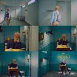 Block B パクキョン、金髪に大胆イメチェン!新曲「INSTANT」MV予告映像公開