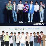 防弾少年団 vs Wanna One vs WINNER vs GOT7、「今年の男性アイドル」はどのグループに?