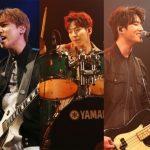 「イベントレポ」DAY6 ベストアルバム「THE BEST DAY」を携え、初の日本単独ライブを開催!