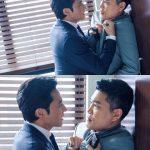 チャン・ドンゴン&パク・ヒョンシク主演「SUITS」視聴率跳ね上がる…水木ドラマ1位