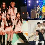 7月2日ソウルより生中継!「Powerof K LIVE」 Kchan!の夏はK-POPアイドル番組が目白押し