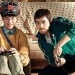 イ・ビョンホン演じる不器用な兄と弟の絆を描く 『それだけが、僕の世界』 邦題&公開決定!ティザービジュアル解禁!