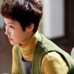 「品位のある彼女」韓国屈指のトップ女優 キム・ソナ 特別コメント映像公開!「撮影後1年経っても、なかなか役から抜けだせなかった―」