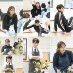 エル(INFINITE)&コ・アラ、多様な趣味楽しむ様子を公開=ドラマ「ミス・ハンムラビ」