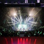 B.A.P、単独コンサートのバンコク公演が大盛況…力強い歌唱力&ダンスでファンを魅了
