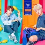 Golden Child、7月4日にカムバック決定…ボミン&ジェヒョンのコンセプトイメージ公開