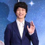 「PHOTO@ソウル」俳優 坂口健太郎、映画「今夜、ロマンス劇場で」の言論試写会出席