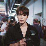 【Mnet】ジェジュン出演「JAEJOONG Photo People in Paris」10 月Mnetで世界最速オンエア!