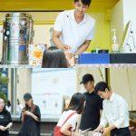 俳優ソン・ホジュン&東方神起ユンホの意味深い友情…善なる影響力