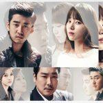 <KBS World>「太陽がいっぱい」ユン・ゲサン&ハン・ジヘ主演!出会ってはいけない2人が恋に落ちてしまった切ないラブストーリー!