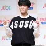 「PHOTO@ソウル」NU'EST WのJR、新バラエティ番組「LAN線ライフ」制作発表会に参席