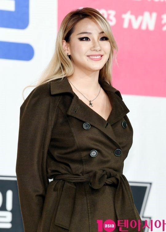 歌手CL(元2NE1)、ヤン・ヒョン...