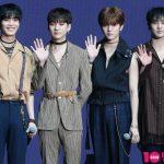 NU'EST W、GAONチャート3冠達成…アルバムと音源を総なめ
