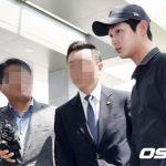 性的嫌がらせ・凶器脅迫容疑の俳優イ・ソウォン、初公判12日に延期
