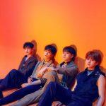 「NU'EST W」、アルバム週間チャートで首位獲得!