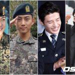 イ・スンギ、2PMテギョン、BIGBANG SOL、カン・ハヌル、除隊後の活躍が期待される理由