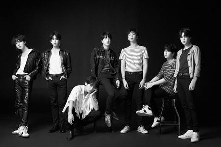 「防弾少年団」、6週連続米ビルボード「Billboard200」&「HOT100」入り!