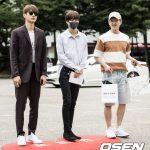 「PHOTO@ソウル」SHINee、BTOB、NU'EST Wら「ミュージックバンク」のリハーサルへ