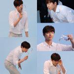 俳優コン・ユ、男性美と少年美を兼ね備えたイケメンの定番
