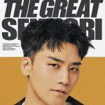 """""""カムバックD-8""""V.I(BIGBANG)、MINO(WINNER)とMV撮影中"""