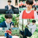 「キム秘書がなぜそうか?」2PMチャンソン、三枚目の演技にも好評