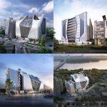 ヤン・ヒョンソク代表、YGエンタの新社屋の完成予想図を公開!