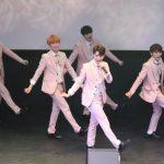 「イベントレポ」新曲「LOVE STORY」の胸キュンパフォーマンスで魅了!TSTが「TST SUMMER JAPAN CONCERT 」を名古屋で開催!