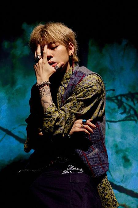 「Block B」ジコ、ニューシングルを30日に発売=IUが援護射撃!
